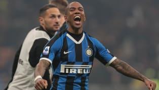 Pemain Inter Milan, Ashley Young, menikmati karier barunya bersama Nerazzurri - julukan Inter - sejak pindah dari Manchester United pada Januari lalu. Young...