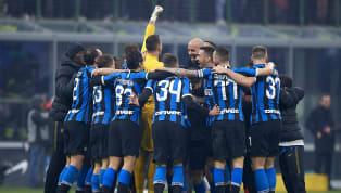 Inter saat ini berada di puncak klasemen sementara Serie A 2019/20 dengan raihan 54 poin dari 23 pertandingan. Klub yang bermarkas di San Siro itu berada di...