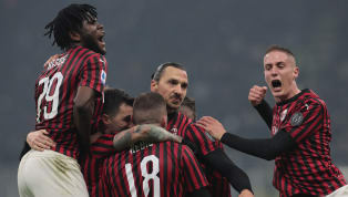 Musim 2019/20 bagi AC Milan sejauh ini - sampai Serie A ditunda karena virus corona - bukanlah musim terbaik. Rossoneri masih berkutat di papan tengah...