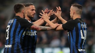opes ​Inter kept a firm grip on their five-point cushion in third place in Serie A after a hard-fought 1-1 draw with Roma at the San Siro.  The game began an...