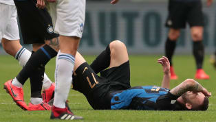 jury Inter midfielder Marcelo Brozovic is set to miss huge Serie A games against AS Roma and Juventus in the coming weeks due to a thigh injury. The...
