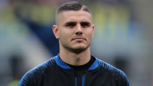 Inter Milanforward Mauro Icardi's agent and wifeWanda Nara has claimed that the player will not be leaving the club in the summer, despite the tug of war...