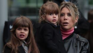 Wanda Nara,Partnerin von Inter Mailands Superstar Mauro Icardi, ist keine gewöhnliche Spielerfrau. Die Argentinierin tritt gleichzeitig auch als Beraterin...