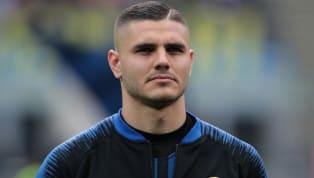 D'après les informations duCorriere dello Sport, laJuventuspourrait revenir à la charge pour tenter de s'attacher les services de Mauro Icardi. Auteur...