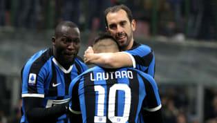 Bek Inter Milan Diego Godin menganalisis penampilan rekan setimnya Lautaro Martinez. Godin melihat penyerang asal Argentina itu dengan tipikal bermain ala...