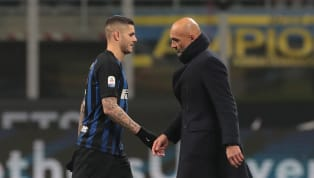 ​Inter manager Luciano Spalletti has revealed that it was in fact Mauro Icardi's decision to not travel for the Europa League clash with Rapid Wien, not a...