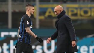 Nếu như Kepa Arrizabalaga cãi lời Maurizio Sarri trong việc bất tuân lệnh thay người thì Mauro Icardi của Inter Milan còn 'gắt' hơn khi thẳng thừng tuyên bố...