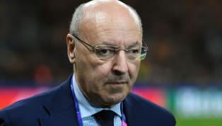 Dichiarazioni importanti dell'amministratore delegato dell'Inter, Beppe Marotta, che, all'uscita dagli uffici della Lega Calcio dove è stato presentato il...