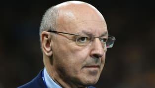 L'amministratore delegato dell'InterBeppe Marotta è intervenuto ai microfoni di Sky Sport prima dell'inizio della sfida contro il Ludogorets, valevole per...