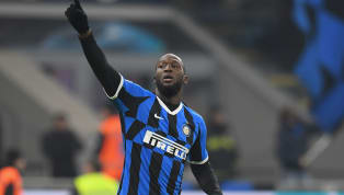 Ever since Romelu Lukaku made his move toInterin the summer, he has looked like the world-class player that he was always touted to be. He has scored 17...
