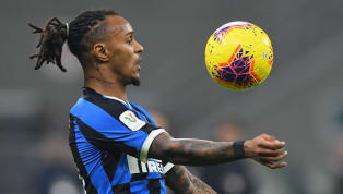 Die Situation vonValentino Lazaro bei Inter Mailand hat sich offenbar grundlegend geändert. Die Nerazzurri sollen vor einem Transfer von Ashley Young...