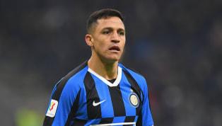 Transféré du côté de l'Inter Milan sous la forme d'un prêt en provenance de Manchester United, l'attaquant chilien pourrait être rappelé par les Red Devils à...