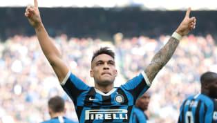 Tra i tifosi dell'Interserpeggia la (triste) consapevolezza di dover salutare Lautaro Martinez. Il giovaneattaccante nerazzurro, esploso nella sua...