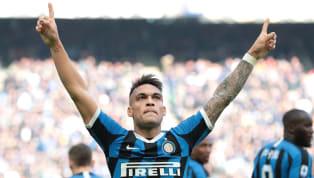 Bomba di mercato dall'Inghilterra: c'è anche laJuventussu Lautaro Martinez! Il centravanti argentino di proprietà dell'Inter ha una clausola rescissoria...