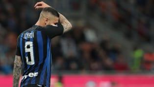 En instance de départ depuis que les relations se sont refroidies avec l'Inter Milan pour une éventuelle prolongation de contrat, Mauro Icardi devrait...