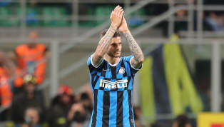 ​Carlo Ancelotti's Napoli side have entered the race to sign Inter's Mauro Icardi this summer. ​The Partenopei are looking at the Argentine striker as a...