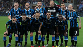 ​It's been a tough decade for Inter.  Since their famous treble win in 2010, they have picked up just one trophy and haven't lifted any silverware for eight...