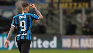 Few men can attest to being as available as Mauro Icardi in this summer's transfer window. Okay, apart from Gareth Bale. The weird thing is, no one seems to...