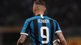 DerTransfervon Mauro Icardi zuJuventus Turinnimmt konkrete Form an. Am Samstagnachmittag bestätigte inter Mailand, dass der argentinische Mittelstürmer...