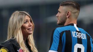 """El """"Pipa"""" Higuaínestá en el radar de Roma. Si el delantero acepta pasar al equipo en donde supo jugar Danielle De Rossi, le dejaría el camino allanado a..."""