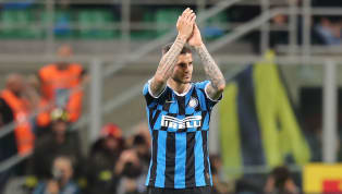 rest Inter striker Mauro Icardi reportedly only has eyes for Juventus, despite receiving interest from both Roma and Monaco. The outcast Argentine striker has...