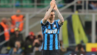 ​​Juventus defender Giorgio Chiellini has suggested that he is not in favour of the club signing ​Inter Milan forward Mauro Icardi, and said that such a...