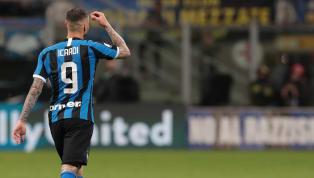Nuova puntata del 'caso Icardi'. L'attaccante argentino è stato messo sul mercato (e fuori rosa) dall'Inter. Si allena con i compagni ma non fa parte del...
