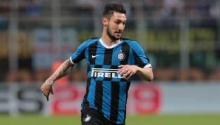 Per alcune settimane, Matteo Politano, esterno dell'Inter, era in procinto di lasciare i nerazzurri. Su di lui diverse squadre, su tutte la Fiorentina,ma...