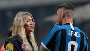 Ancora da decifrare il futuro diMauro Icardi. Il centravanti argentino potrebbe lasciare l'Inter nei prossimi giorni. Il calciatore non avrà più il numero 9...