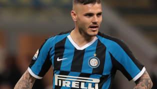 Kẻ nổi loạn của Inter Milan Mauro Icardi đang rất gần với việc sang Pháp đầu quân cho Monaco sau khi hai đội bóng đạt thỏa thuận chiêu mộ với hợp đồng bom...