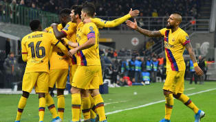 ians Inter failed to qualify for the Champions League knockout stages after falling to a 2-1 home defeat to Barcelona on Tuesday night – having needed to...