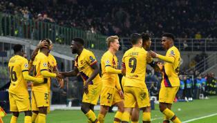 Barcelona hạ Inter Milan ở trận đấu bảng F Champions League rạng sáng 11.12 dù không có Lionel Messi. Hai bàn thắng của Carles Perez và Ansu Fati đã...