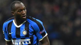 Romelu Lukaku và Inter Milan vừa bị Barcelona loại khỏi Champions League sau thất bại 1-2 ngay tại đất Ý. Luke Shaw đã gửi lời nhắn nhủ đếnLukakusau khi...