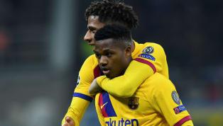 Ansu Fati no tiene límites. El delantero culé quebró otro récord de precocidad al ser el futbolista más joven de la historia en marcar en la UEFA Champions...