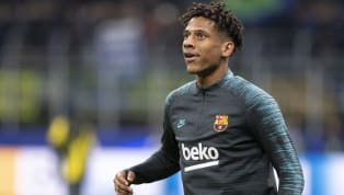 AC Milan have opened talks with Barcelona over a deal for young defender Jean-Clair Todibo, according to a report in Italy. Todibo started for La Blaugrana...