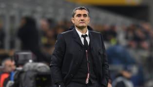 Ernesto Valverde compareció en la rueda de prensa previa al encuentro que jugará el Barcelona contra la Real Sociedad, mañana a las 16:00 en Anoeta. El...