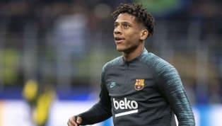 Der FC Schalke 04 hat sich in Person von Sportvorstand Jochen Schneider in den Verhandlungen um Jean-Clair Todibo vomFC Barcelona durchsetzen können - am...