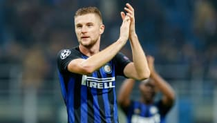 ​Chelsea are the latest club being linked with highly rated Inter centre-back Milan Skriniar, a player already linked with Manchester United on a number of...