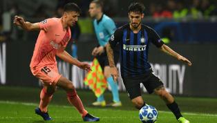 News In der Champions League treffen am Mittwochabend der FC Barcelona und Inter Mailand aufeinander. Achtmal hat es diese Begegnung bislang in der...