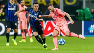 El conjunto neroazzurri recibe a los azulgrana el martes a las 21:00h en la última jornada de la fase de grupos deLiga de Campeones. Los italianos dependen...