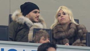 De gris a oscuro evoluciona la situación de Mauro Icardi en elInter de Milánen medio de polémicas por la renovación de su contrato. Elpunto de la...
