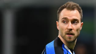 ​Inter Milan manager Antonio Conte has revealed that he is 'very pleased' with Christian Eriksen's Serie A debut for the club, despite the fact that he was...