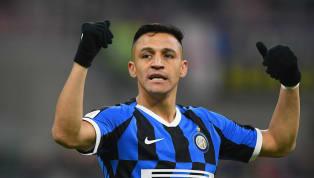 Alexis Sánchez busca retomar su mejor nivel ahora con el Inter de Milán, aunque su futuro parece incierto en el equipo italiano, pues su carta pertenece...