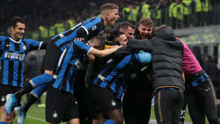 tory Inter earned another hard-fought three points in Serie A, battling to a 2-1victory over Hellas Verona thanks to a late strike from Nicolo Barella,...