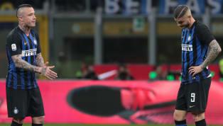 Inter Mailand stellt sich mit Antonio Conte neu auf - und mistet zudem ordentlich aus. Wie Präsident Giuseppe Marotta Sky Italia verraten haben soll, planen...
