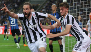 Serie A is slow and boring. Gonzalo Higuaín is the biggest bottler in the history of professional football.  Serie A ​hasn't been competitive this decade...