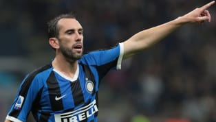 Inter's Diego Godin has heavily criticised Italian football authorities for their handling of the coronavirus pandemic. Although Serie A was one ofthe first...