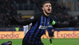 Belum Ada Perkembangan Berarti dari Pembicaraan Kontrak Baru Mauro Icardi