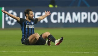 Intermidfielder Antonio Candreva has started paying the school meal fees for a young girl after finding out she was given tuna and crackers instead of the...