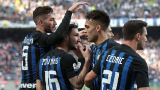 Inter will be desperate to qualify for the Europa League quarter finals on Thursday as they host Eintracht Frankfurt in the second leg of their round of 16...